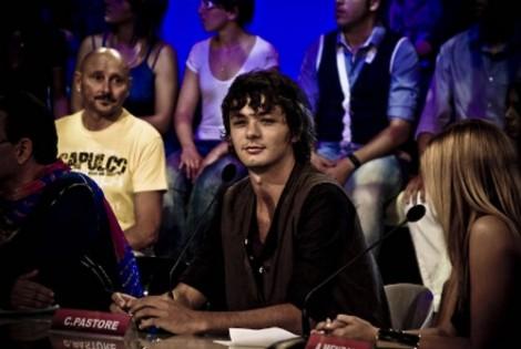 Carlo-Pastore-X-Factor